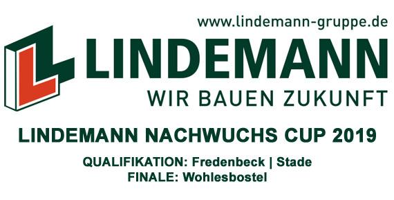 LINDEMANN-CUP